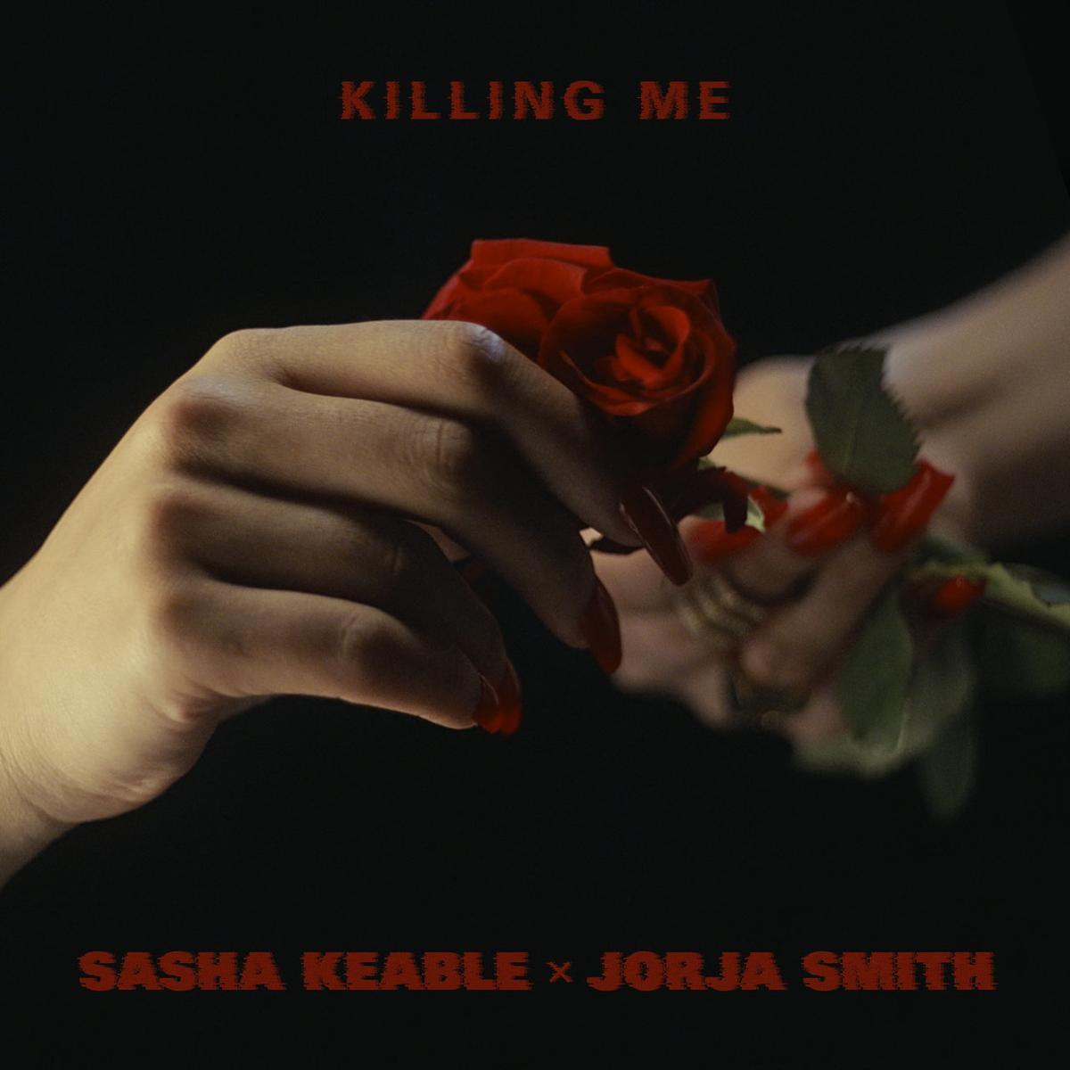 Sasha Keable Ft. Jorja Smith - Killing Me Mp3