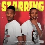 Sdala The Vocalist & DJ Sixtiiey – Starring ft. The Lowkeys