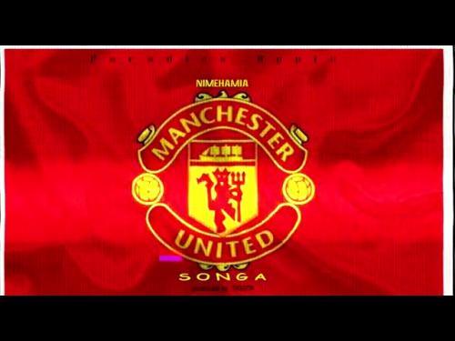 Songa - Nimehamia Manchester United