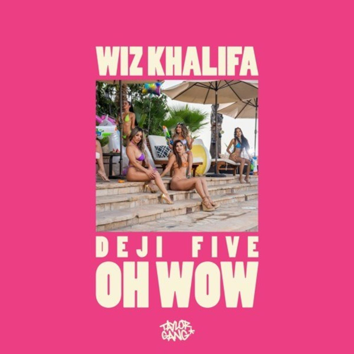 Taylor Gang Ft. Wiz Khalifa, Young Deji & Feezy - Oh Wow Mp3