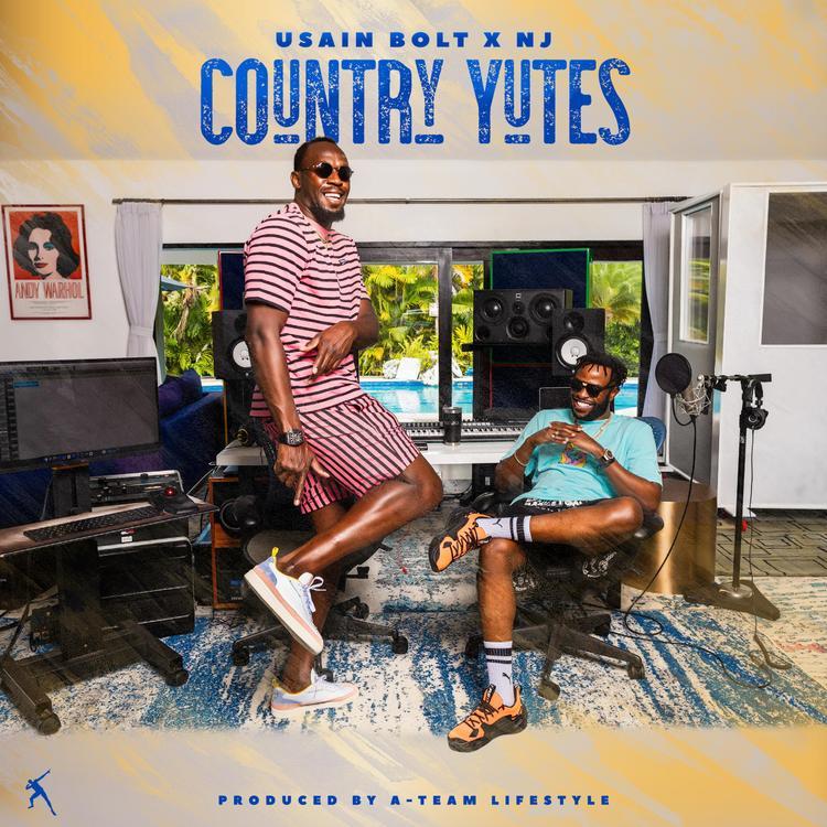 Usain Bolt & NJ - Country Yutes Album DOwnload