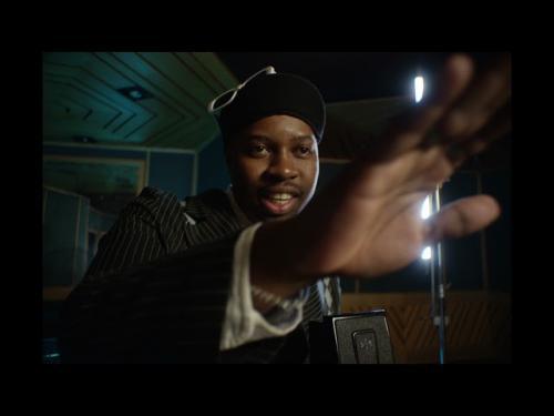 VIDEO: Mr JazziQ, Kabza De Small & Lady Du - Woza Ft. Boohle