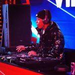 Vigro Deep – Keep Hush Live Mix at London