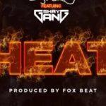 Wendy Shay – Heat Ft. Shay Gang