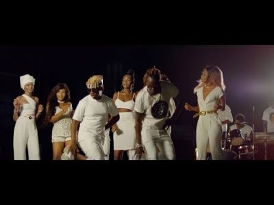 Willy Paul Ft. Rayvanny - Mmmh Mp3 Audio Mp4