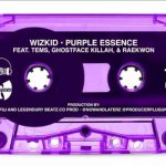 WizKid ft Tems, GhostFace Killah & Raekwon – Purple Essence