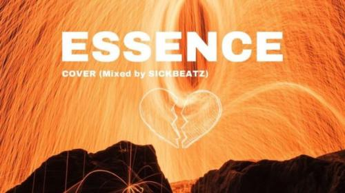 Ypee – Essence Cover (Freestyle)