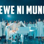 Bahati – Wewe Ni Mungu