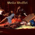 Bella Alubo – Dancia Ft. Zoro