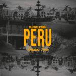 DJ Latitude & Soundz x Fireboy DML – Peru (Amapiano Remix)
