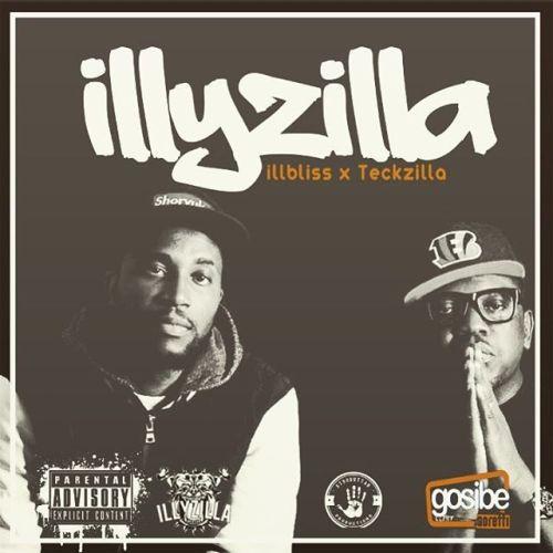 iLLbliss X Tekzilla - We Are Not Mates Mp3 Audio