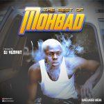 MIXTAPE: DJ Yemyht – Best Of Mohbad Mix