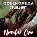 Queen Omega – Number One Ft. Stonebwoy