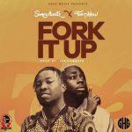 Ssnowbeatz – Fork It Up Ft. Teephlow