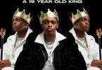 ALBUM: DJ Melzi – A 19 Year Old King