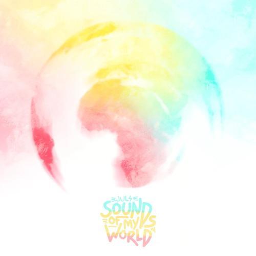ALBUM: Juls - Sounds Of My World