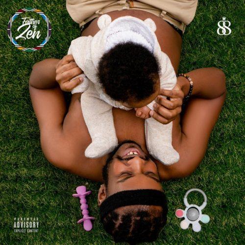 ALBUM: Kid X – Father of Zen