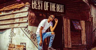 ALBUM: T-Man – Best of Best