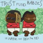 Lil Wayne & Rich The Kid – Headlock