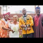 Mr Macaroni, Saga And Nini Bbnaija, Motunde – The Wedding (Comedy Video)