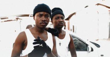 Reece Madlisa & Zuma – Amaroto Vol.2 (Kwaaito Edition)