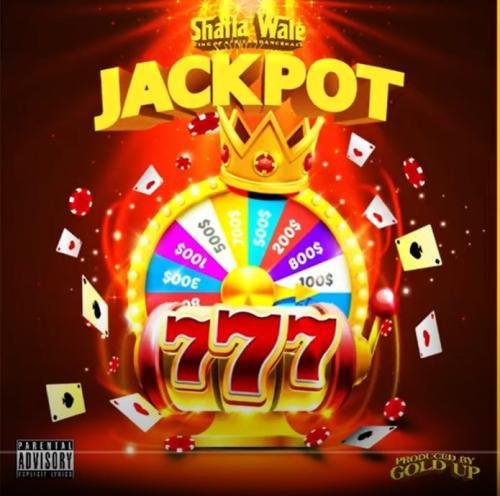 Shatta Wale - Jackpot