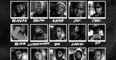 VIDEO: DJ pH – Serious Street mix ft. Makwa, Blaklez, Reason, Zakwe, Loki, Trevor, Blxckie, Cassper Nyovest, Roii, Lady Du, Saso, Stino Le Thwenny, Touchline, Kid X & 2Lee Stark