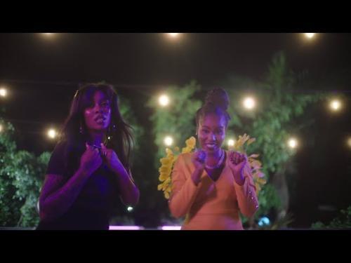 VIDEO: MzVee Ft. Tiwa Savage - Coming Home