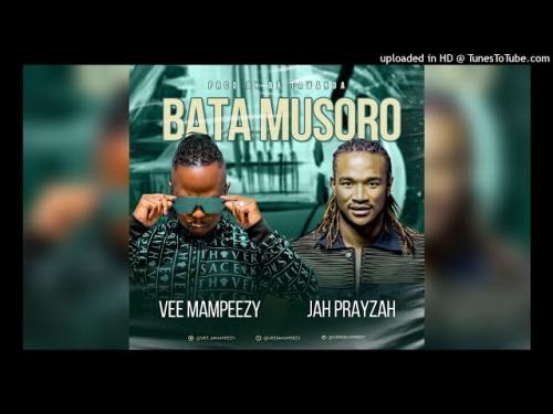 Vee Mampeezy - Bata Musoro Ft. Jah Prayzah