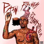 Album: Dax – Pain Paints Paintings