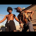 Big Xhosa Ft. SOS – Can't Fall Off