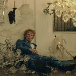 Ed Sheeran – Shivers [Acoustic Video]