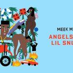Meek Mill – Angels (RIP Lil Snupe)