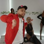 VIDEO: B Red Ft. Yemi Alade – Lady